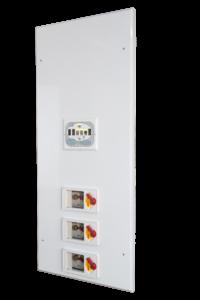 AVSU Module with Area Alarm & Pressure Sensors