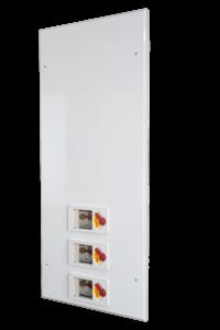 AVSU Module with Pressure Sensors, no Area Alarm
