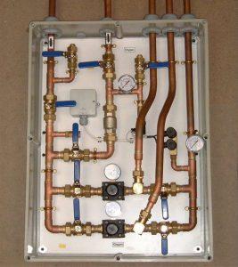 VIE Control Panels
