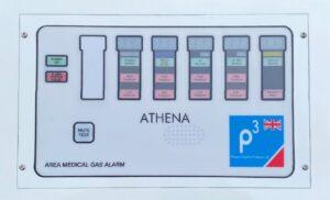 Area Alarms